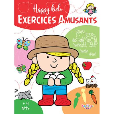 9782373362367 livres d'activité pour enfants de 4 ans