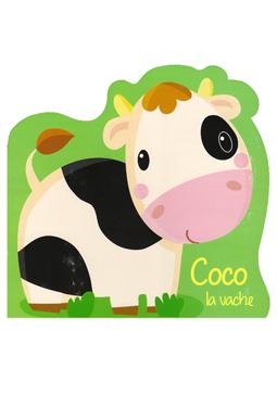 9782373363296 Coco la vache
