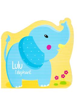 9782373363265 Lulu l'éléphant