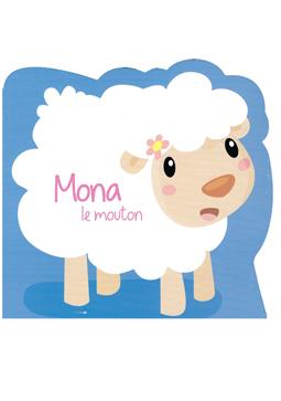 9782373363319 Mona le mouton
