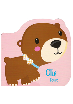 9782373363241 Ollie l'ours