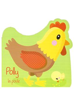 9782373363258 Polly la poule