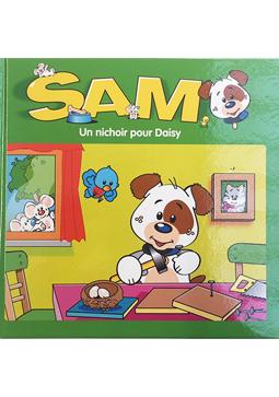 9782373362688 Sam un nichoir pour Daisy