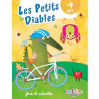 9782373362237 collection Les Petits Diables